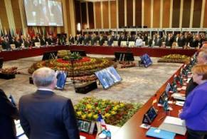 """إدانات عالمية  للهجوم وهاشتاج """"الصلاة من أجل نيس"""" يتصدر تويتر"""