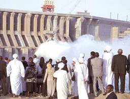 لجنة التحقيق لم تبدد الشكوك حول المواد المشعة بسد مروي