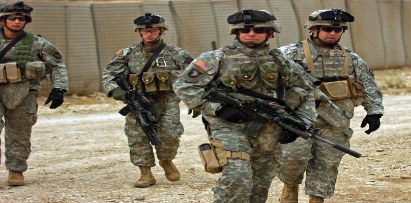 قوات من المارينز لحماية الأمريكيين  في جوبا وسلاح الجو الألماني يجلي الأجانب