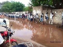 وفيات وأوبئة وانهيار بيئي بولاية الخرطوم بسبب الأمطار