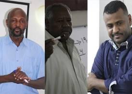 وقائع جلسة محاكمة نشطاء حقوق الإنسان بمركز تراكس. الثلاثاء 29 نوفمبر 2016
