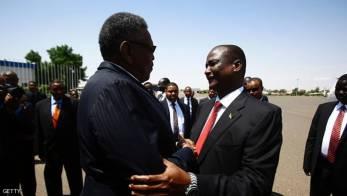 """جوبا تطلب خبرة الخرطوم  في مواجهة """"الاستهداف الدولي"""""""