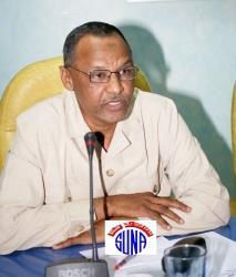 قيادي بالمؤتمر الوطني: أشكو وزير العدل لرب العزة