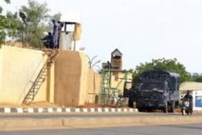 """""""المركز الأفريقي للعدالة"""" يكشف عن 248 معتقلا"""