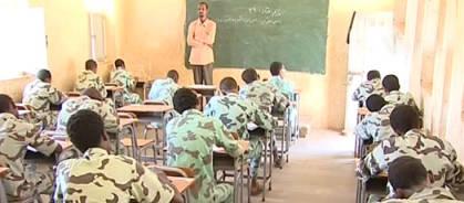 ضبط شهادات سودانية مزورة في القاهرة