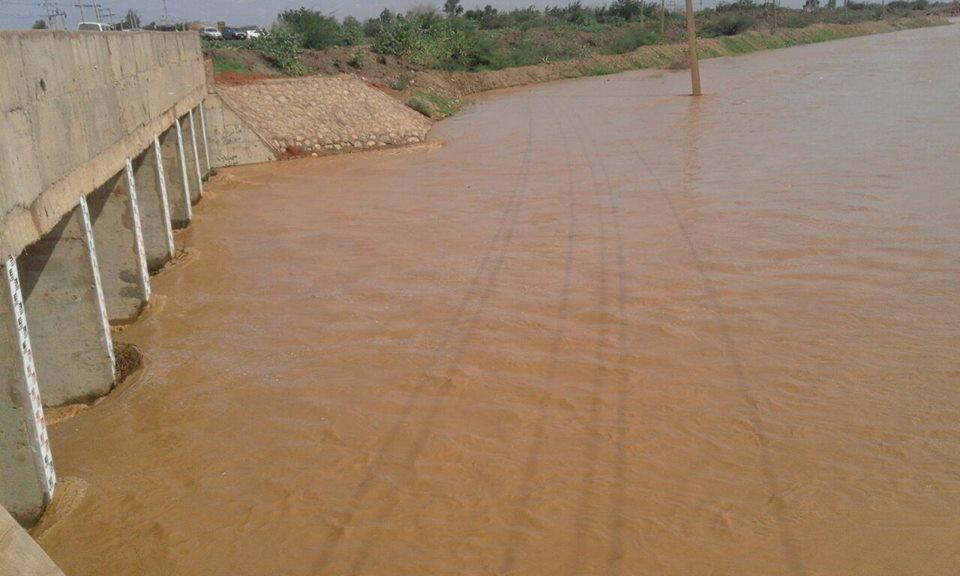 أمطار وعواصف  غير مسبوقة  وشبح الغرق يهدد الآلاف- شاهد الصور