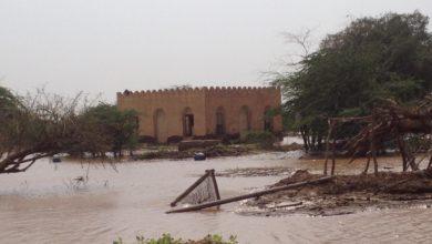 صورة الأمم المتحدة: (10) مليون سوداني معرضون للأمراض المنقولة عبر المياه الملوثة