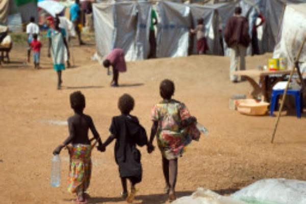 """خطة """"ألمانية"""" لأفريقيا: أزيلوا عقباتها أولاً بتوعية إنسانها!!"""