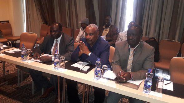 واشنطن تطلب من الخرطوم استئناف مفاوضات دارفور والمنطقتين