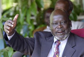 فى نقد خطاب السودان الجديد  (2) مانيفستو الحركة الشعبية : البدايات والمآلات
