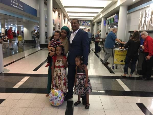 مؤسس موقع الراكوبة يغادر السعودية إلى أمريكا