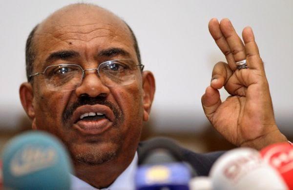 البشير يغلق الباب أمام الوساطة الأفريقية ويتوعد المسلحين