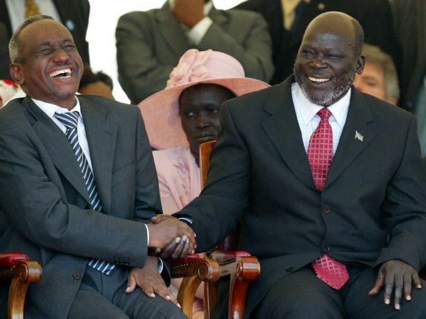 المعارضة السودانية وأزمة بناء القوى الناعمة(1-3)
