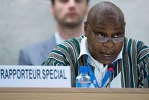 """خبراء الأمم المتحدة يطالبون الخرطوم بالإفراج عن ناشطي مركز """"تراكس"""""""