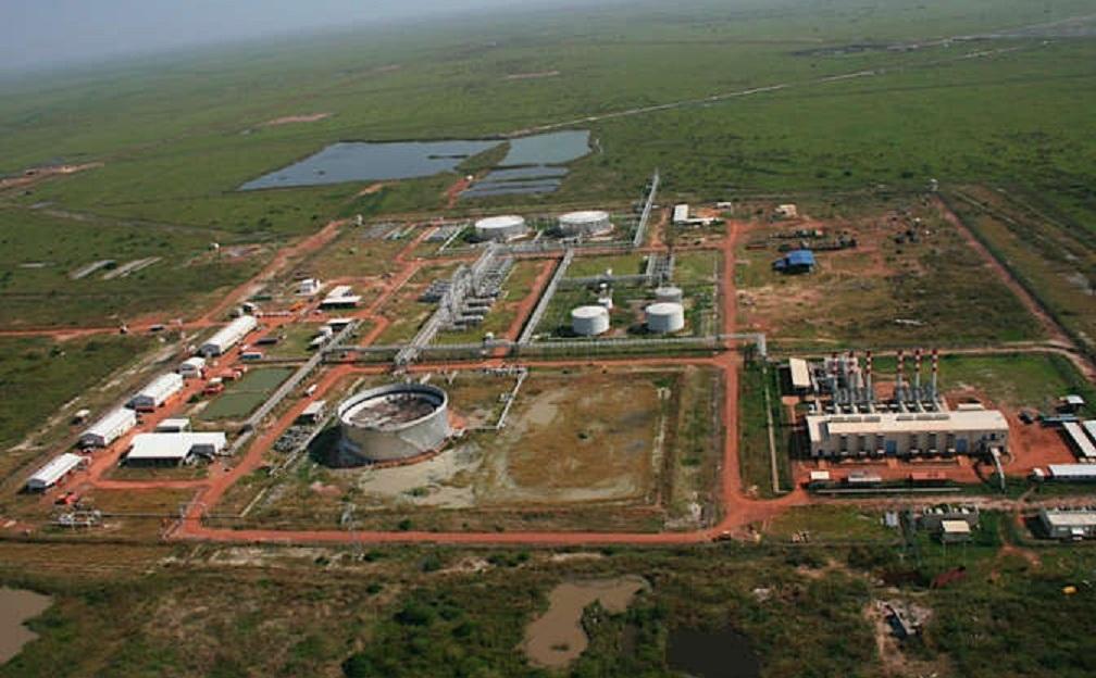 مصرع مهندسين في حقول النفط على يد مسلحين