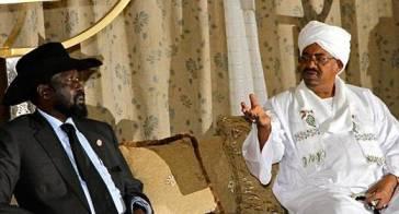علاقات متوترة بين جوبا والخرطوم