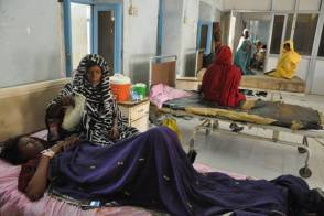 """سخط من """"مرضي"""" في بورتسودان بعد تاجيل عمليات بسبب عيد الاضحي"""