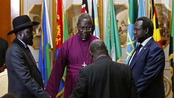 تحقيق استقصائي: قادة جنوب السودان نهبوا بلادهم