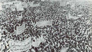 Photo of كلمة التغيير: ذكرى أكتوبر المجيدة