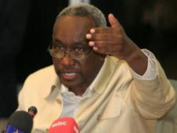 علي عثمان: لن نعتذر عن الانقلاب ويوم ٣٠ يونيو ليلة شكر لله