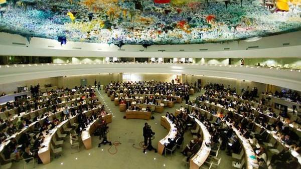 قاعة المجلس