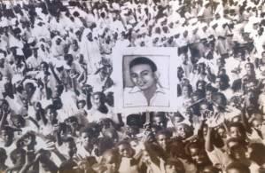 """في الذكرى 52 لثورة أكتوبر.. """"قصة الملحمة"""" في حوار مع شاعرها وملحنها"""