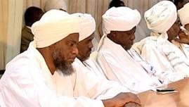 """برنامج """"البغلة في الإبريق"""" يفضح """"هيئة علماء السودان""""- شاهد الفيديو"""