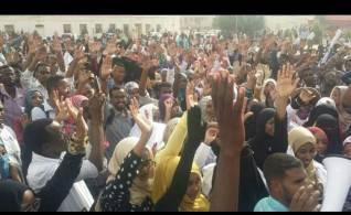 سودان ما بعد العصيان ..دائرة الاحتجاجات تتسع