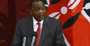 الرئيس الكينى يجرى مباحثات مع البشير فى الخرطوم