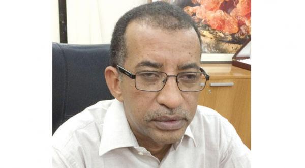 """اعتقال الدقير و""""المؤتمر السوداني"""" يؤكد استمرار المقاومة"""