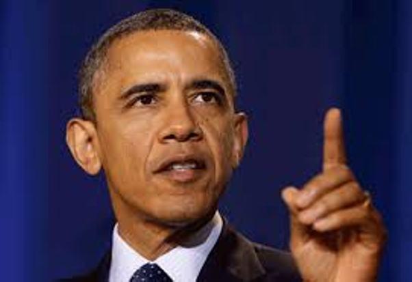 أوباما يعلن تجديد العقوبات على الخرطوم