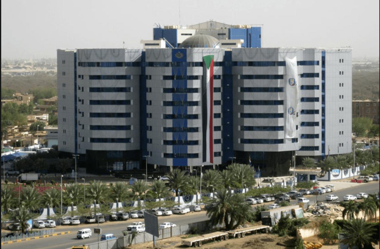 زلزال الخليج  يهز  الجنيه السوداني