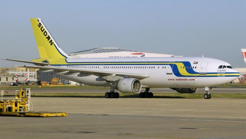 إثيوبيا تحتجز طائرات عبرت أجواء السودان