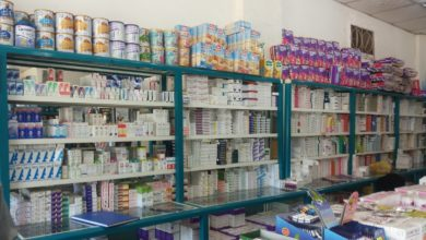 Photo of السودان: وزير الصحةيُحذر من نفاذ وشيك للادوية المنقذة للحياة