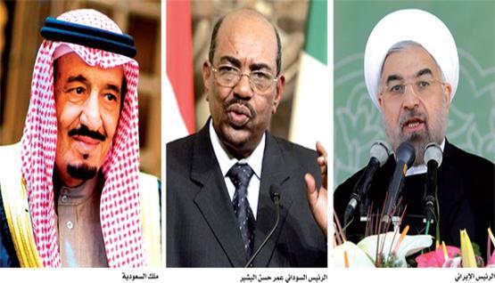 السودان يصوت مع ايران لإبطال مشروع قرار دولى ضد سوريا