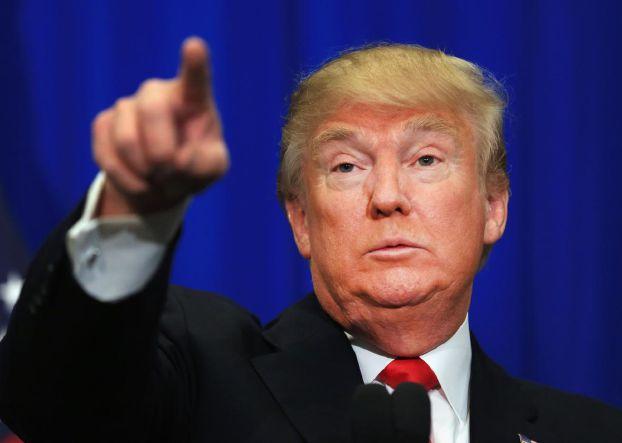 ترامب يتعهد بطرد ثلاثة ملايين مهاجر فوراً