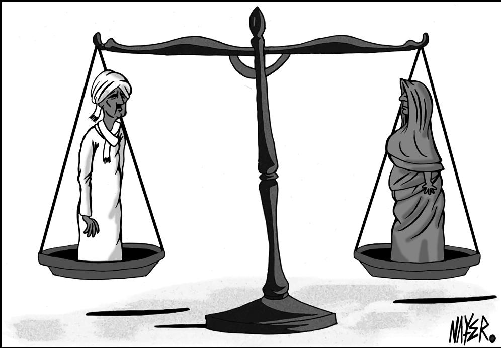 مطالبات بتعديل قانون الاحوال الشخصية واعتماد الحمض النووى فى تحديد النسب