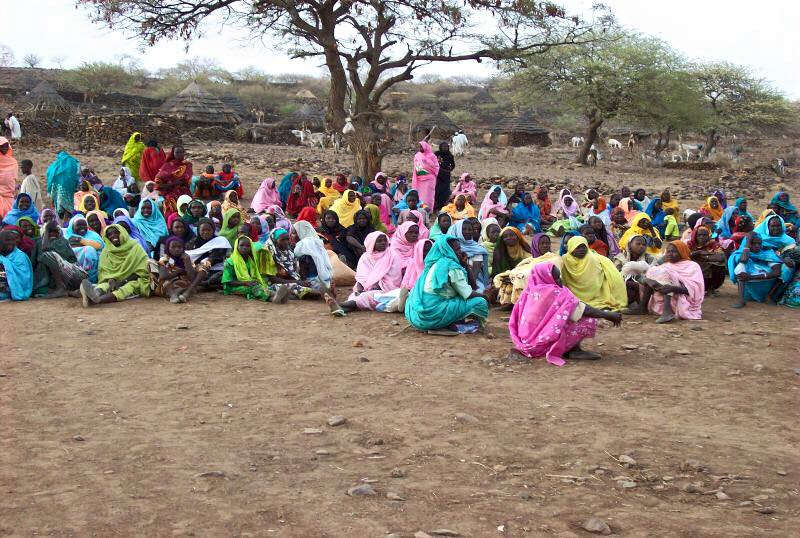 ثلاثة ملايين شخص في السودان بحاجة إلى مساعدات إنسانية