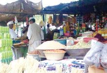 صورة استمرار ارتفاع الأسعار وبطء المعالجات الحكومية يضاعف معاناة السودانيين