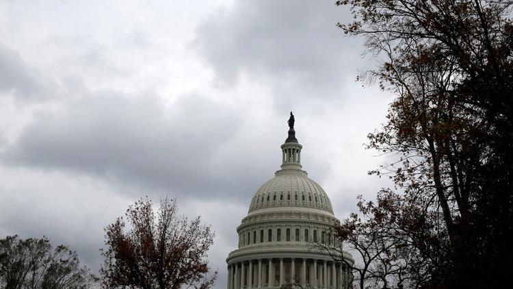 الكونجرس الامريكي يطالب بتأجيل رفع العقوبات عن السودان