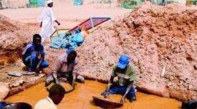 Photo of السودان يلغي اتفاقيات مع (8) شركات تعدين بالبحر الأحمر وجنوب كردفان