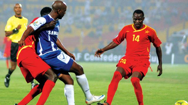 فرق السودان  تخوض منافسات لا تقبل الخسارة في البطولات الأفريقية اليوم