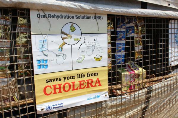"""الصحة : طلاب الخلاوى اصيبوا """"بتسمم غذائي وليس """"بالكوليرا"""""""
