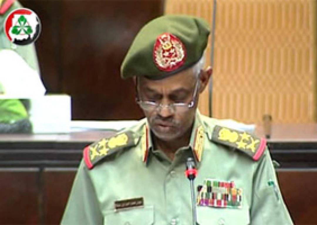"""وزير  الدفاع يرفض التحقيق واستنكار واسع لتقليل الحكومة من حجم """"مجزرة نرتتي"""""""