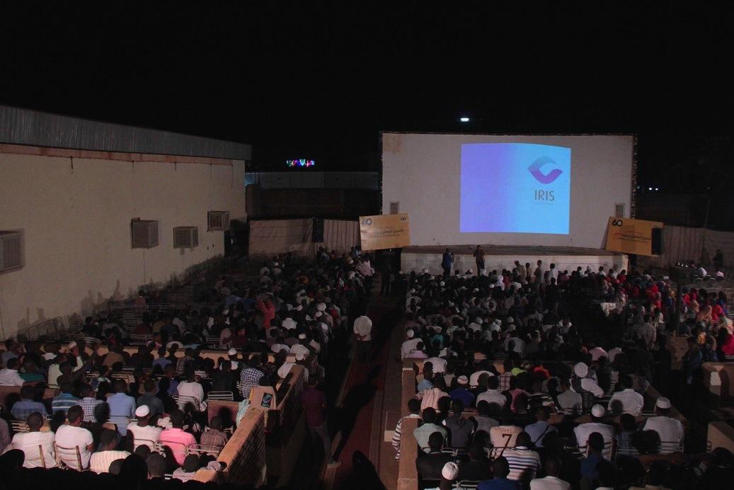 مهرجان السودان للسينما المستقلة يحشد 82 فيلما في دورته الرابعة