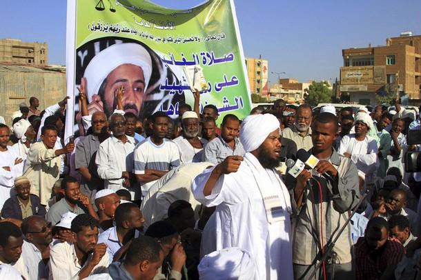 دبلوماسى امريكى يكشف عن تعاون سودانى وثيق فى محاربة الجماعات الإسلامية