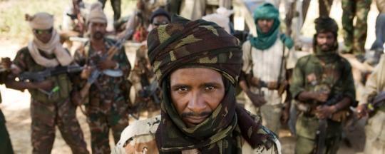 اشتباكات بين الجيش وقوات تتبع للدعم السريع