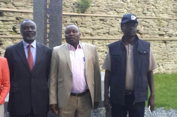 انسحاب حركتين متمردتين من دارفور إلى ليبيا وجنوب السودان