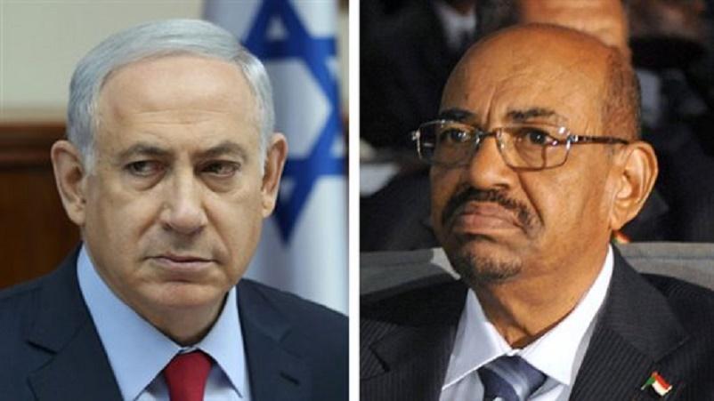 التطبيع مع إسرائيل : السودان ضمن منظومة دول الإعتدال