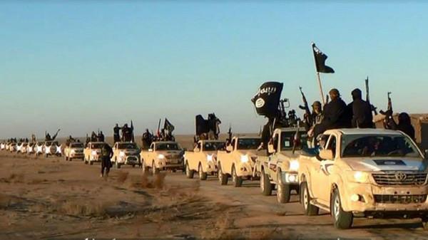 نقل ثمانية أطفال إلى الخرطوم قُتل آباؤهم في صفوف داعش